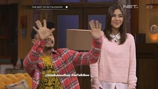 Video The Best of Ini Talkshow - Rayuan-Rayuan Buat Dinda Gombal Banget MP3, 3GP, MP4, WEBM, AVI, FLV Maret 2019