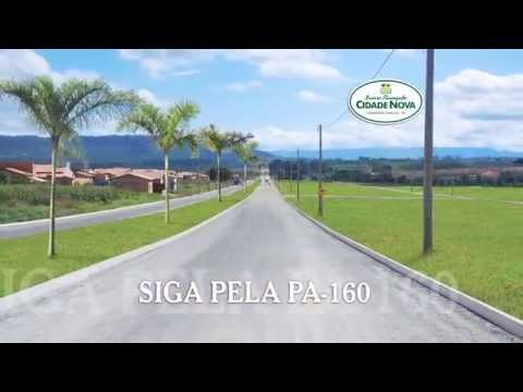 Pará | Canaã dos Carajás | Cidade Nova