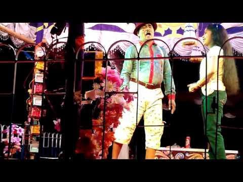 Video Balaram behara acp