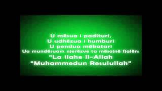 Ilahi Me E Re Shqip Live