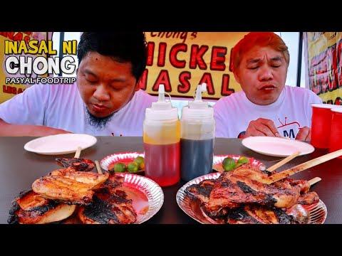 CHONG'S CHICKEN INASAL (HD) | PASYAL FOODTRIP SA CLARK PAMPANGA
