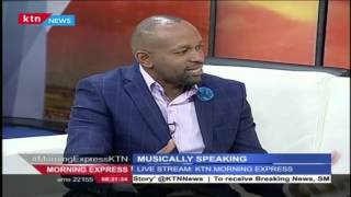 Morning Express 6th May 2016 Musically Speaking