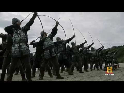 Vikings: Season 1 Trailer - The trailer it deserves