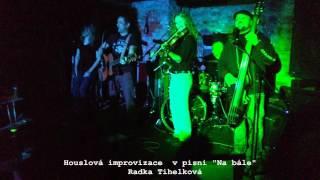 Video Vadim & Co - úryvek koncertu