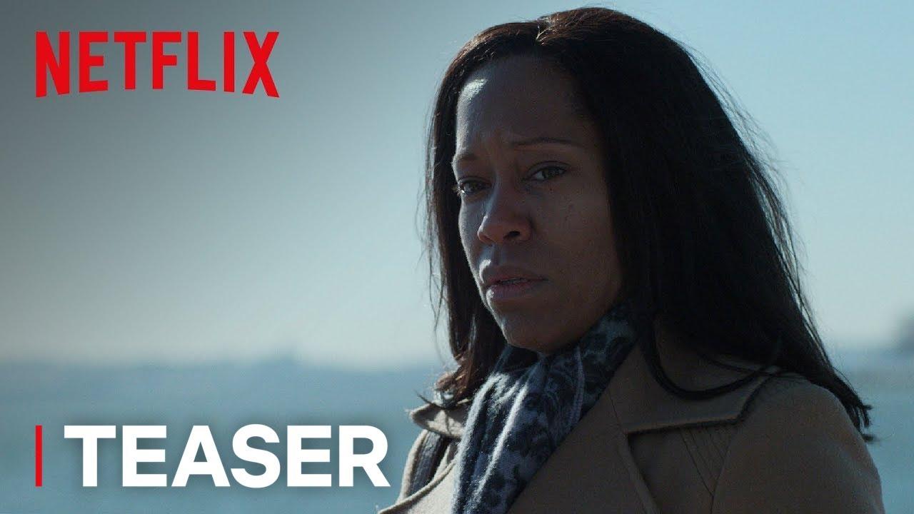 How far would You Go for Justice? Watch Netflix's Crime Drama Series 'Seven Seconds' (Clip)