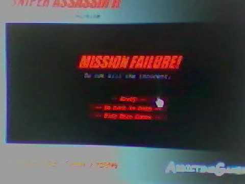 MostFunGames.com-Sniper Assasin 2 game