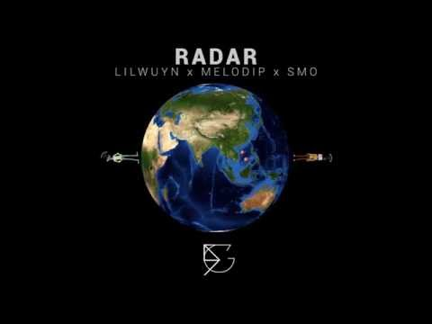 Radar - Lilwuyn X Melodip X Smo (lyric Video)