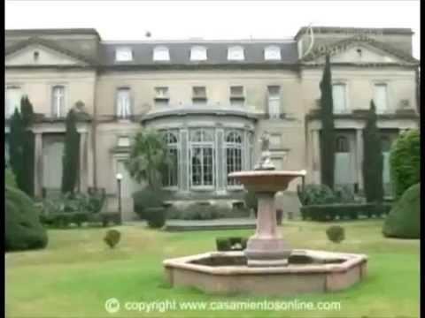 Palacio Sans Souci - Video 01