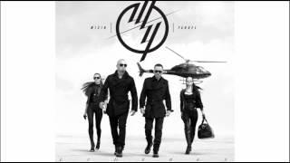 Wisin Y Yandel Algo Me Gusta De Ti Los Lideres 2012