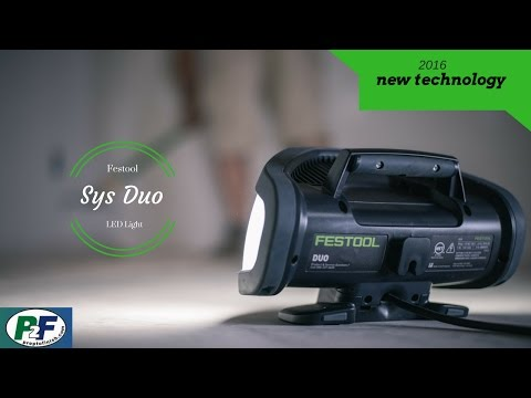 Festool Sys Duo Set Up and Break AttemptFestool Sys Duo Set Up and Break Attempt<media:title />