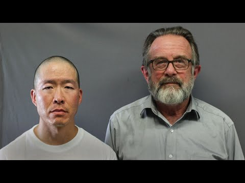 Man talks with school shooter who killed his son 25 years ago