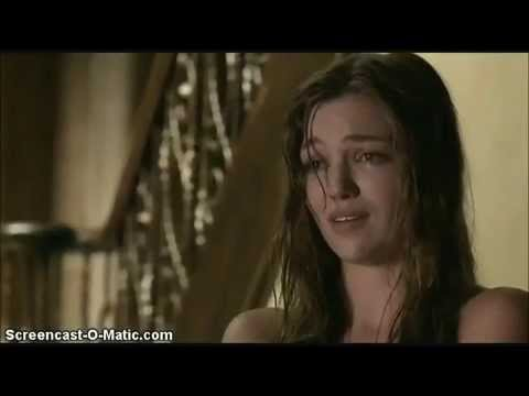 Banshee - Incest Scenes - Kai Proctor & Rebecca Bowman.:  Season 1 scenes featuring Kai Proctor and his niece, Rebecca Bowman after she was banished, like her uncle, from their Amish family.