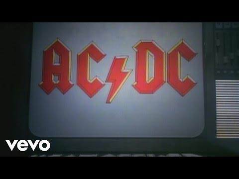 AC/DC - Heatseekir