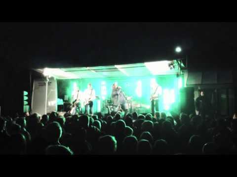 Telaketju Feat. Antti Railio [Live @ TerwaPop 2013]