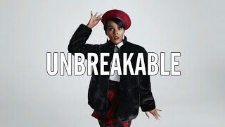 Janelle Monáe - Unbreakable (Lyrics) (From UglyDolls) ft. Kelly Clarkson