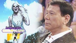 Video Mayor Duterte didn't recognize Vice in photos MP3, 3GP, MP4, WEBM, AVI, FLV Oktober 2018