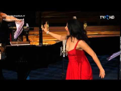 Angela Gheorghiu - ''My Fair Lady'' Eliza aria