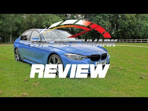 The Benchmark Review - BMW 330D MPPK F30 - Is Less Power Better?
