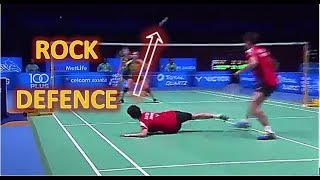 """Video Liliyana Natsir 