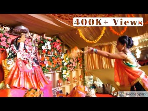 #dishkodadiya Sachi re mari sat re bhavani maa full song HD, Navratri special#navratri, #2020