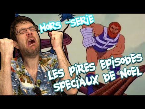 Joueur du Grenier - HORS-SERIE - LES PIRES