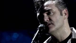 Morrissey - I'm Not Sorry (live in Manchester) 2005 [HD]