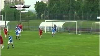 FC Zličín - ZČE Plzeň