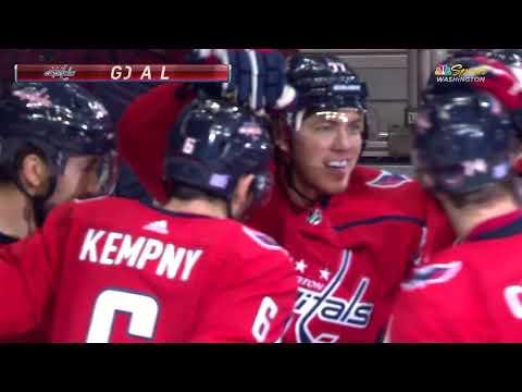 Video: Edmonton Oilers vs Washington Capitals   NHL   NOV-05-2018   20:00 EST