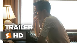 Rebel in the Rye Trailer #1 (2017): Check out the new trailer starring Nicholas Hoult, Kevin Spacey, and Zoey Deutch! Be the first to watch, comment, and share trailers and movie teasers/clips dropping soon @MovieclipsTrailers.► Buy Tickets to Rebel in the Rye: https://www.fandango.com/rebelintherye_203752/movieoverview?cmp=MCYT_YouTube_DescWatch more Trailers: ► HOT New Trailers Playlist: http://bit.ly/2hp08G1► What to Watch Playlist: http://bit.ly/2ieyw8G► Even More on COMING SOON: http://bit.ly/H2vZUnThe life of celebrated but reclusive author, J.D. Salinger, who gained worldwide fame with the publication of his novel, The Catcher in the Rye. About Movieclips Trailers:► Subscribe to TRAILERS:http://bit.ly/sxaw6h► We're on SNAPCHAT: http://bit.ly/2cOzfcy ► Like us on FACEBOOK: http://bit.ly/1QyRMsE ► Follow us on TWITTER:http://bit.ly/1ghOWmt The Fandango MOVIECLIPS Trailers channel is your destination for hot new trailers the second they drop. The Fandango MOVIECLIPS Trailers team is here day and night to make sure all the hottest new movie trailers are available whenever, wherever you want them.
