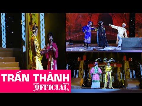 Hài kịch NỖI OAN THỊ CÁM Phần 1 - TRẤN THÀNH 2016