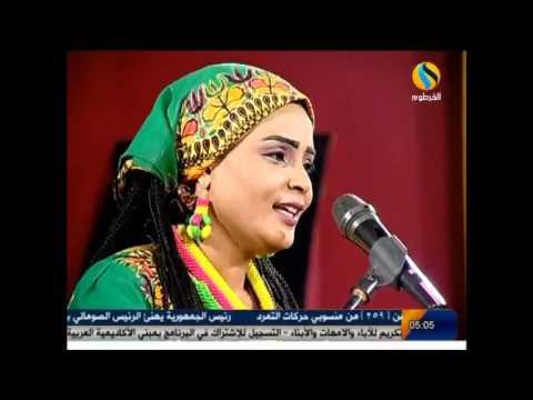 شادن تغني السكر حبيبة ورقص رائع من فرقتها المصاحبة.. فيديو