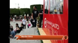Reporte de Martha Silva
