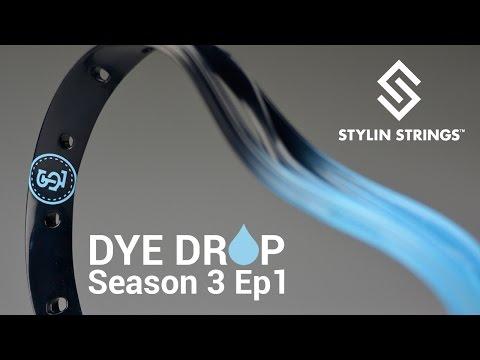 ECD & Throne Make Custom Dyed String League Heads  - DYE DROP SEASON 3 EPISODE 1