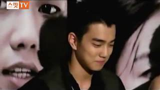 Nonton 2009 Yoo Seung Ho Kang Sora 4th Period Mystery Press Conference  1st Kiss Scene  Film Subtitle Indonesia Streaming Movie Download