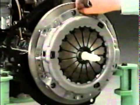 Рав 4 тойота педаль сцепления снимок