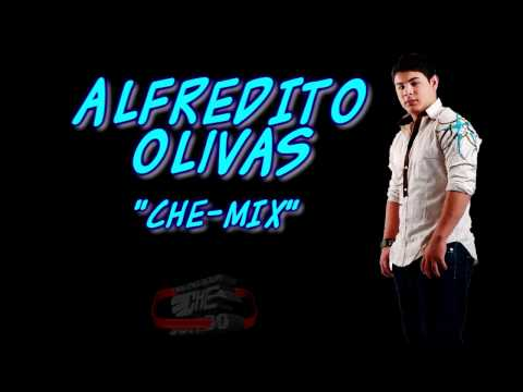 Alfredito Olivas Mix(2012) by CheSonido