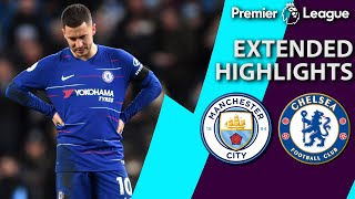 Video Manchester City v. Chelsea | PREMIER LEAGUE EXTENDED HIGHLIGHTS | 2/10/19 | NBC Sports MP3, 3GP, MP4, WEBM, AVI, FLV Agustus 2019