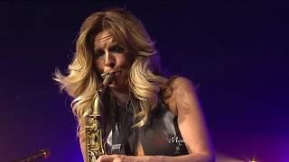 Candy Dulfer - Lily Was Here - Leverkusener Jazztage