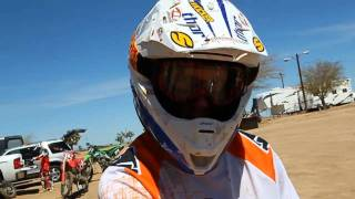 8. Ride Engineering KTM 350 SX-F Test