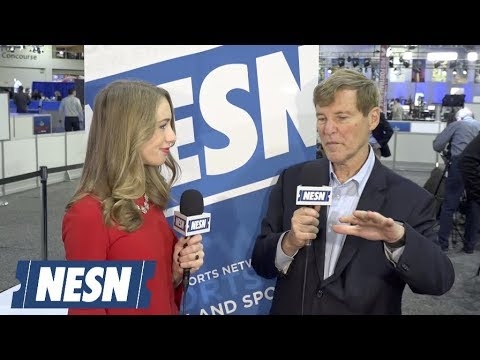 Video: Super Bowl 53 Radio Row: Leigh Steinberg, Sports Agent Tycoon