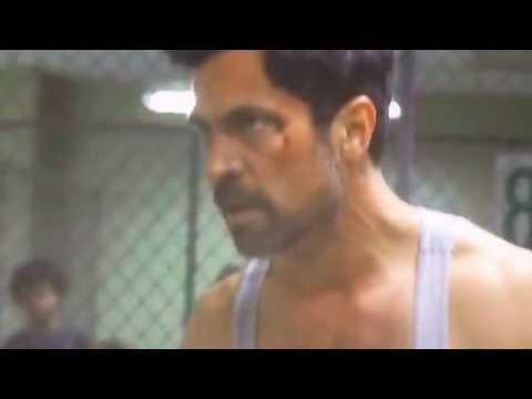 ||Mayans MC || Inmate Vs Miguel Galindo Fight Scene