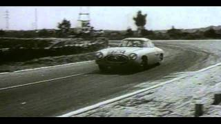 Mercedes-Benz 300 SL - 24 Hours of Le Mans (1952)