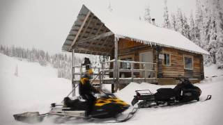 8. Motoneiges Utilitaires Sport 2011 de Ski-Doo: Skandic, Tundra, Tundra Xtreme
