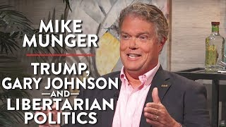 Dr. Mike Munger (Professor, Political Science & Economics) joins Dave Rubin to discuss Trump, the possibility of impeachment,...