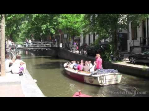 Watch 5 Free Things to do in Amsterdam