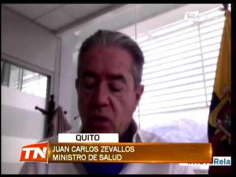 Control aumentará en 4 sectores de Quito con mayor presencia de covid-19