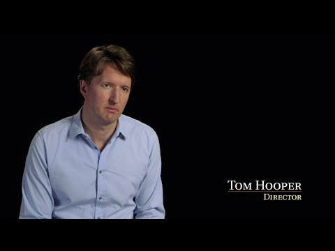 The Danish Girl (Featurette 'Meet Tom Hooper')