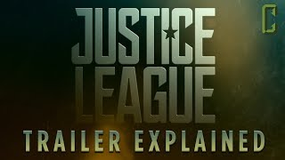 Jon Schnepp breaks down and dissects the brand new trailer for Justice League scene by scene, and shot by shot.Follow us on Twitter: https://twitter.com/ColliderVideoFollow us on Instagram: https://instagram.com/ColliderVideoFollow us on Facebook: https://facebook.com/colliderdotcomAs the online source for movies, television, breaking news, incisive content, and imminent trends, COLLIDER is a more than essential destination: http://collider.comFollow Collider.com on Twitter: https://twitter.com/ColliderSubscribe to the SCHMOES KNOW channel: https://youtube.com/schmoesknowCollider Show Schedule:- MOVIE TALK: Weekdays  http://bit.ly/29BRtOO- HEROES: Weekdays  http://bit.ly/29F4Job- MOVIE TRIVIA SCHMOEDOWN: Tuesdays & Fridays  http://bit.ly/29C2iRV - TV TALK: Mondays  http://bit.ly/29BR7Yi - COMIC BOOK SHOPPING: Wednesdays  http://bit.ly/2spC8Nn- JEDI COUNCIL: Thursdays  http://bit.ly/29v5wVi - COLLIDER NEWS WITH KEN NAPZOK: Weekdays  http://bit.ly/2t9dNIE- BEST MOVIES ON NETFLIX RIGHT NOW: Fridays  http://bit.ly/2txP3gn- BEHIND THE SCENES & BLOOPERS: Saturdays  http://bit.ly/2kuLuyI- MAILBAG: Weekends  http://bit.ly/29UsKsd