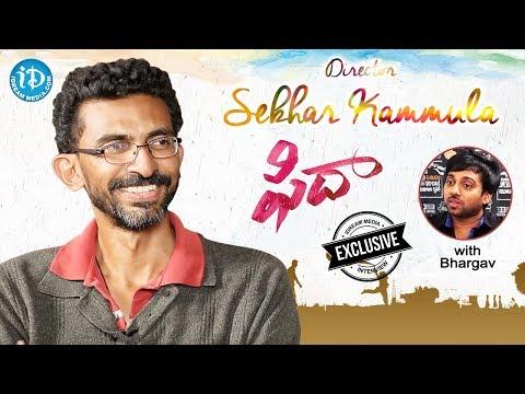 Director Sekhar Kammula Exclusive Interview