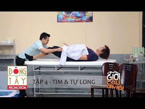 ƠN GIỜI CẬU ĐÂY RỒI 2015 - TẬP 4 - TIM và TỰ LONG